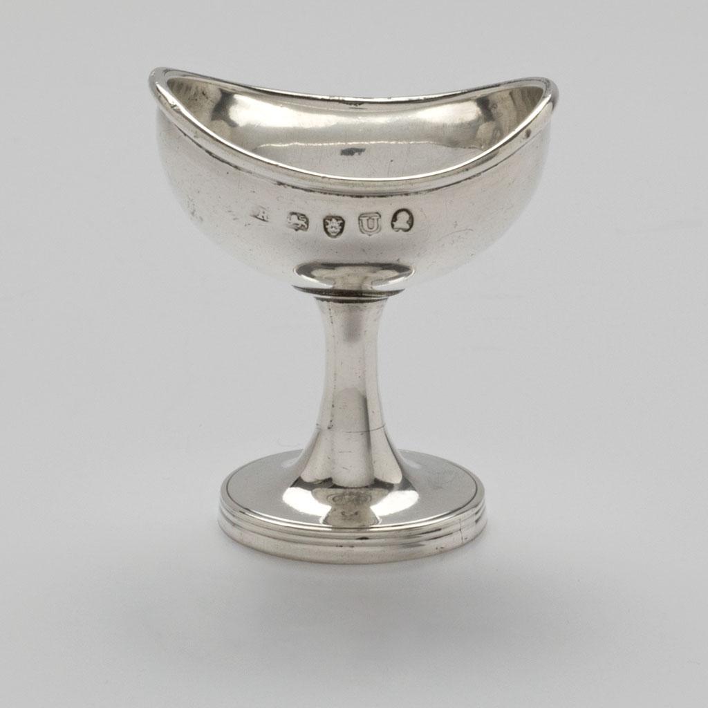 George III Eyebath
